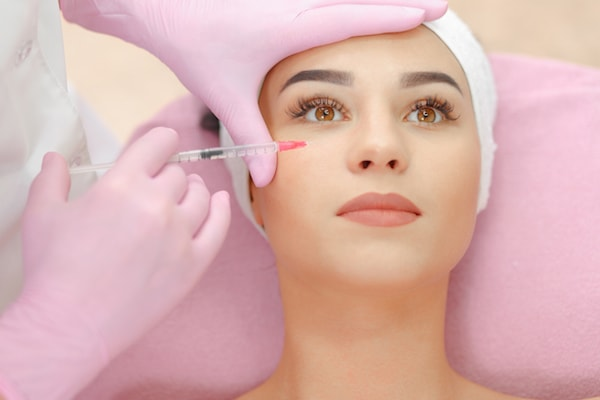 Benefits of Facial Fillers