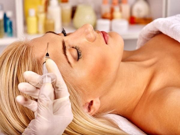 Botox popularity