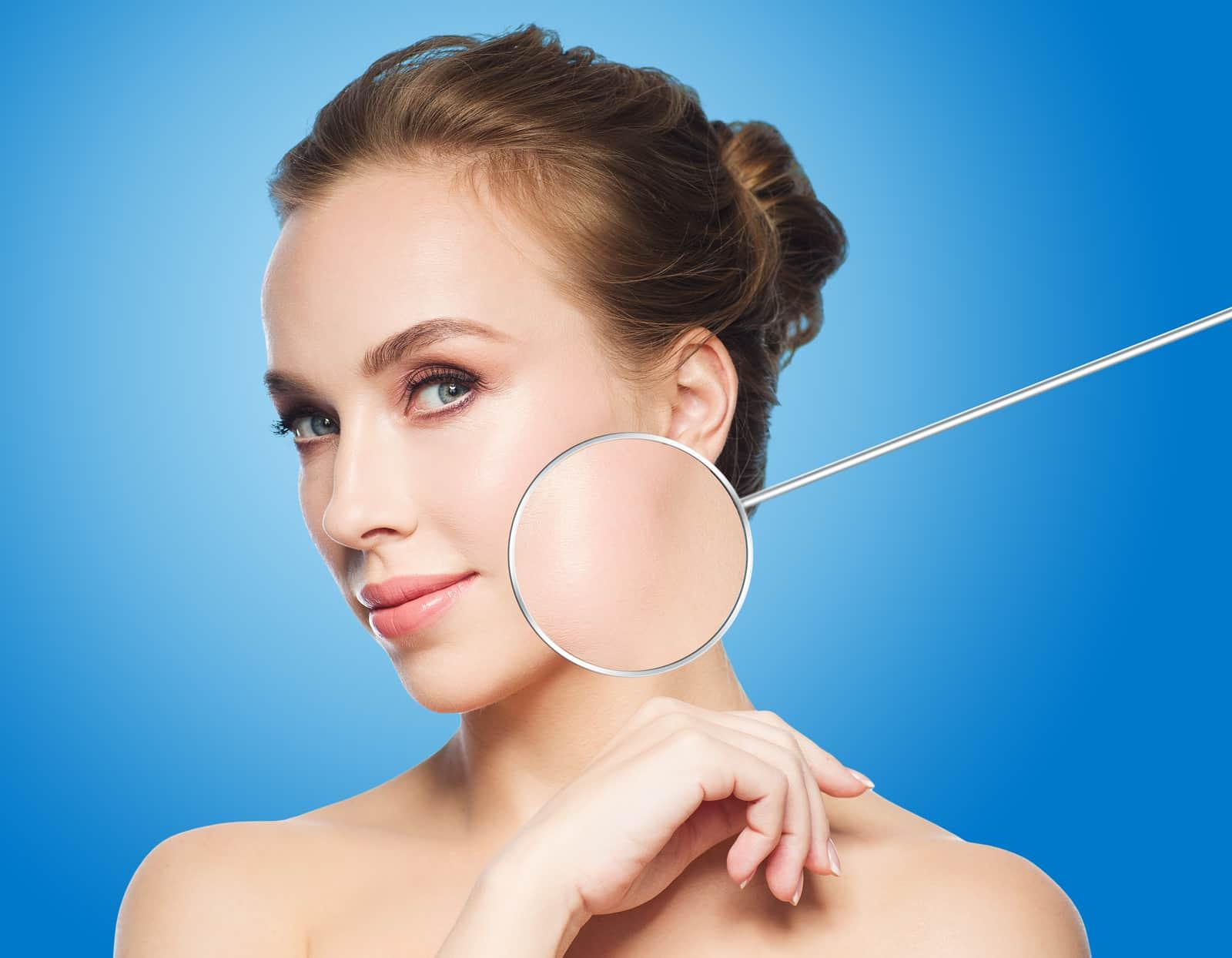 Reason to Get Skin Rejuvenation