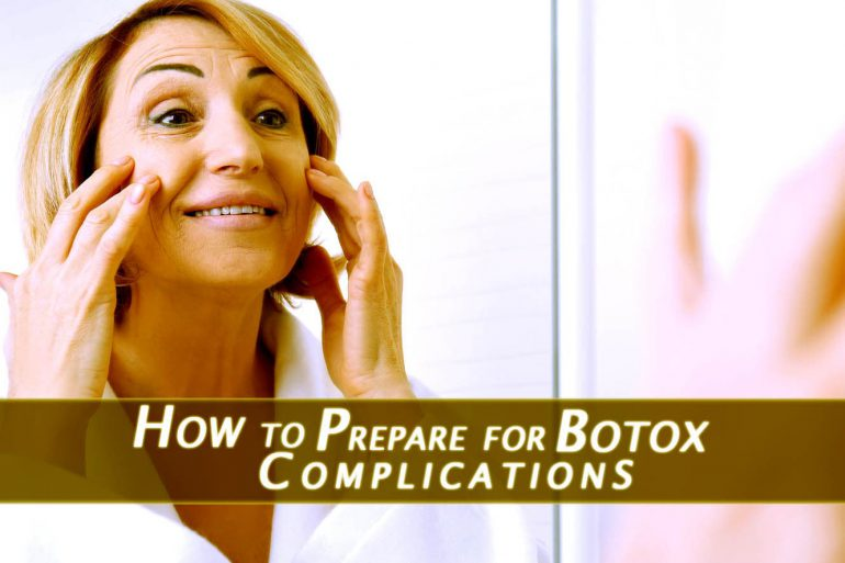 What are Botox Side Effects