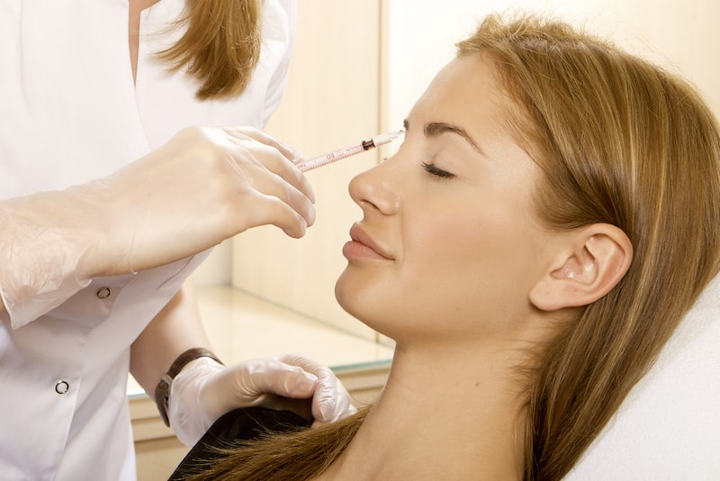 Beverly Hills Doctor - Silicone Injections