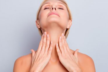 Botox injections for full body relief