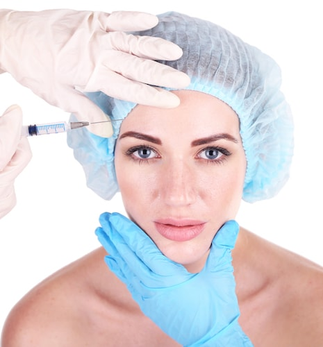 Are dermal fillers permanent or temporary